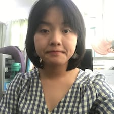 文怡 User Profile