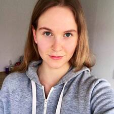 Profil Pengguna Luise