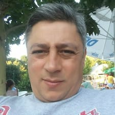 Evgeni User Profile