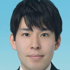 Gebruikersprofiel Yuta