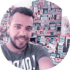 Profil korisnika Caíque