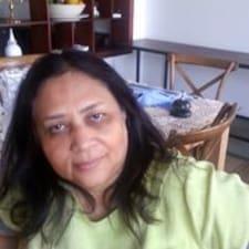Profilo utente di Shyamalee