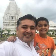 Gaurav Kullanıcı Profili