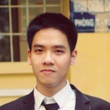 Profilo utente di Khanh
