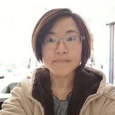 Profil utilisateur de Xiangdong