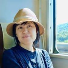 Yukiko - Profil Użytkownika