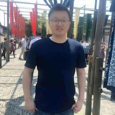 大平 User Profile