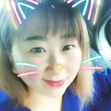 Profil korisnika Yini