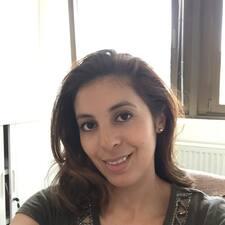 Donia - Uživatelský profil
