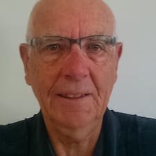 Albert N User Profile