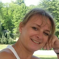 Profil korisnika Danièle
