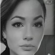 Profil utilisateur de Erica