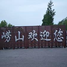 Henkilön 春桃 käyttäjäprofiili