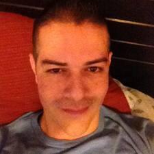 Profil utilisateur de Jose Arnoldo
