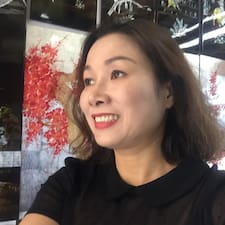 Kim Thoa的用戶個人資料