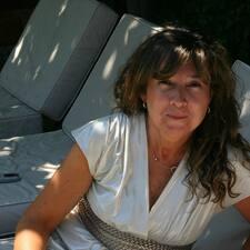 Angelica Kullanıcı Profili