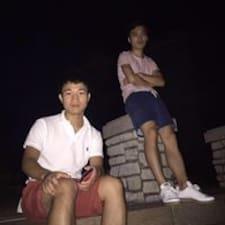 Profil utilisateur de 翔太