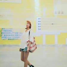Profilo utente di 文雯