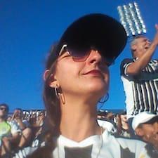 Profilo utente di Andreia Elani