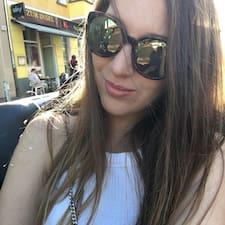 Profil utilisateur de Kameliya