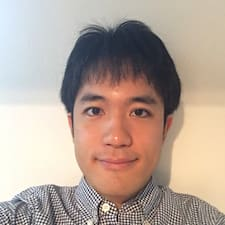 Tomohiro User Profile