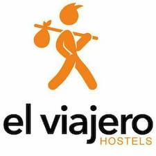 Perfil do usuário de El Viajero