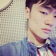 Profil korisnika 峙轩