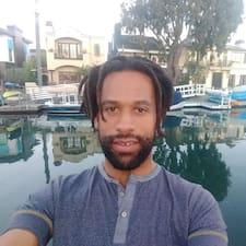 Ezekiel User Profile