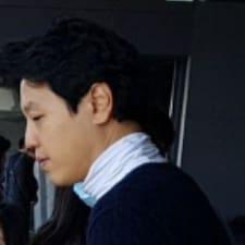 Profilo utente di Wooseok