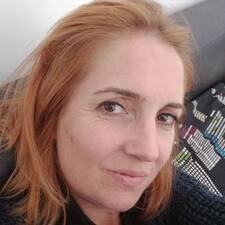 Profil korisnika Sandie