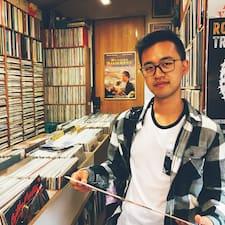 Profilo utente di Chu-Wen
