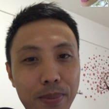 明峰 User Profile