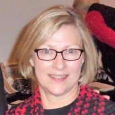 Katheryne felhasználói profilja