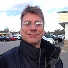 Profil korisnika K. Derek