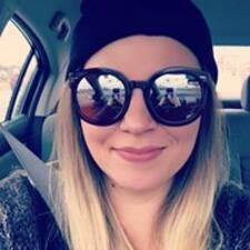 Profil utilisateur de Jena