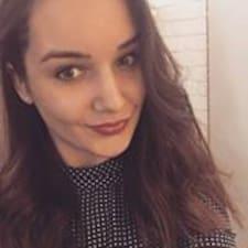 Profil utilisateur de Luisa