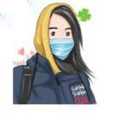 Nutzerprofil von Luo