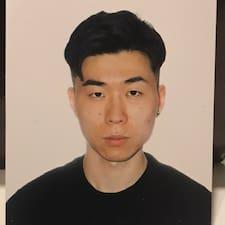 Profil utilisateur de Youngseok