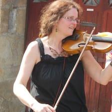 Antoinette Brugerprofil