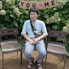 Το προφίλ του/της 창훈