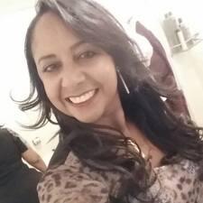 Profil korisnika Lizete Martins