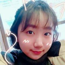 Profilo utente di 靖雯