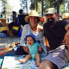Colby & Alita + Baby Landerさんのプロフィール