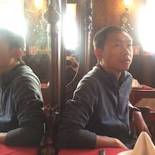 Nutzerprofil von Hongchang