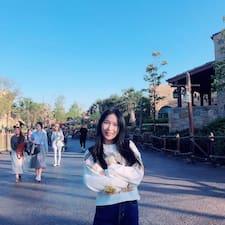 晓璐 - Profil Użytkownika