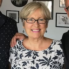 Debra Brugerprofil