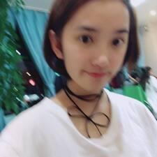 Profil utilisateur de 滢毅