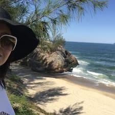Eliane Maria De Oliveira - Profil Użytkownika