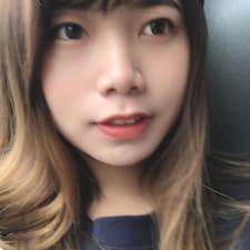 Yichen - Uživatelský profil