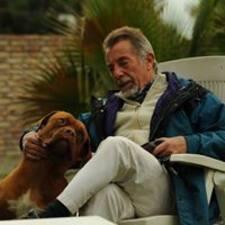 Nestor Jorge - Uživatelský profil